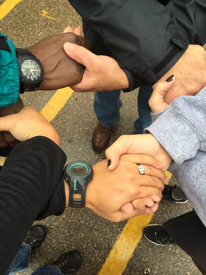 TILRC unity picture